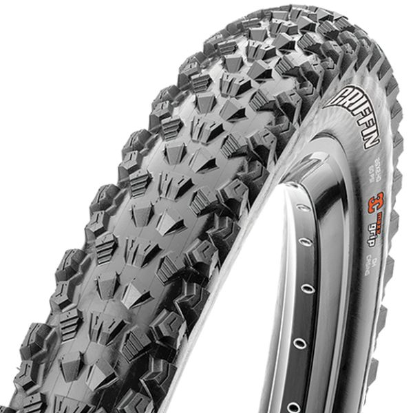 "Cubierta 27.5"" Maxxis Griffin 27.5"