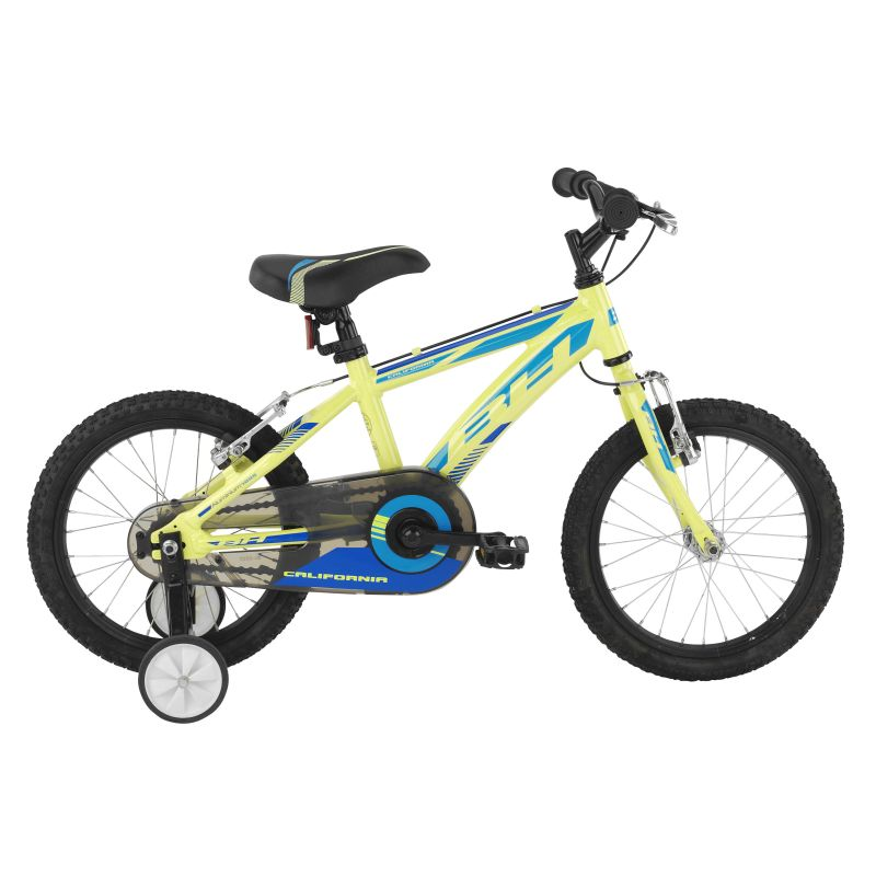"Infantiles/Junior BH California 16"" Alloy"