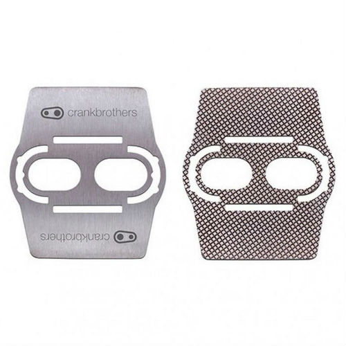 Pedales CrankBrothers Base metalica