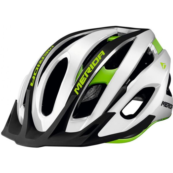 Casco Merida Team MTB