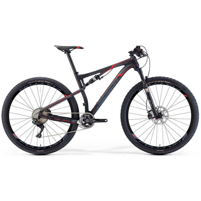 "MTB 29"" Merida Ninety-Six 9 7000"