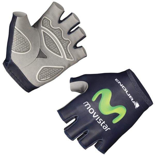 Guantes Endura Movistar - OFERTA