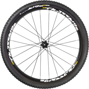 Crossride Tubeless Quest WTS