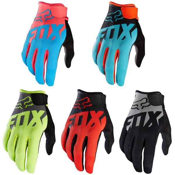 Guantes Fox Racing Ranger