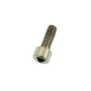 Varios MSC M5x18mm DIN912 Gr5