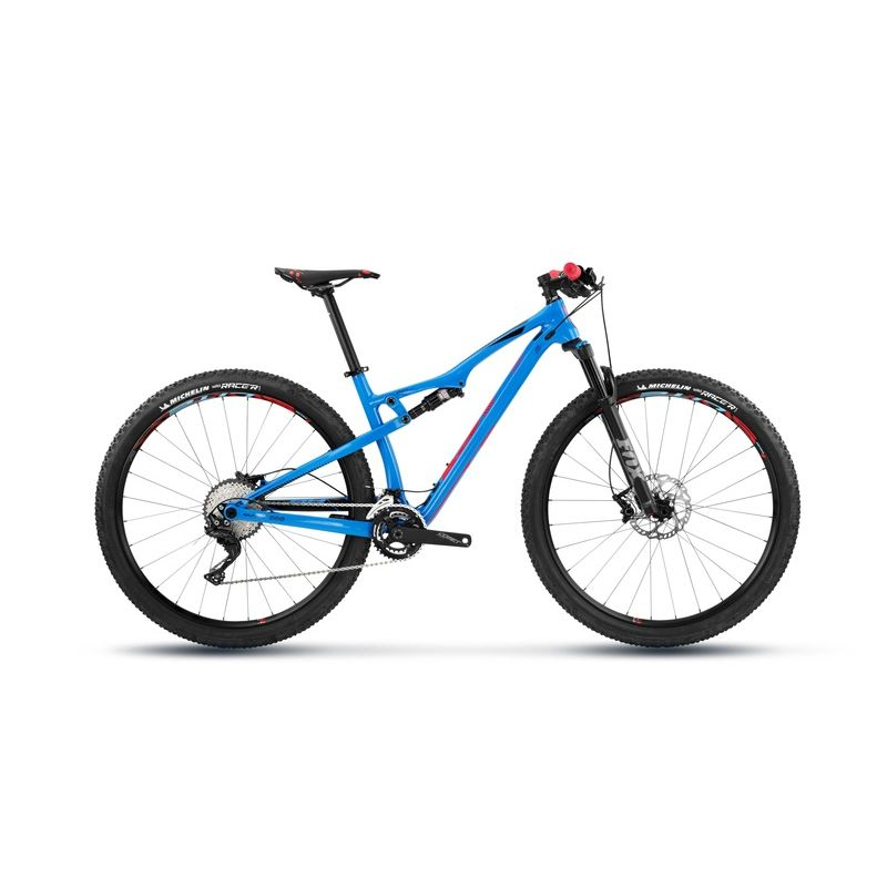"MTB 29"" BH Lynx Race RC Carbon Fox Rhythm - OFERTA"
