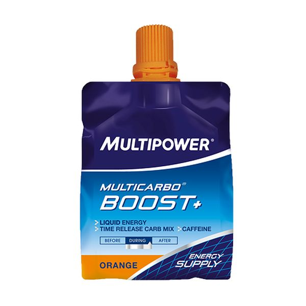 Geles Multipower Multicarbo Boost