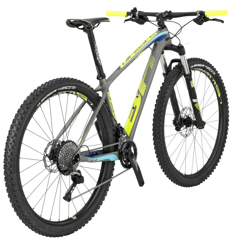 "MTB 29"" BH Ultimate RC 29"" GX Eagle - OFERTA"