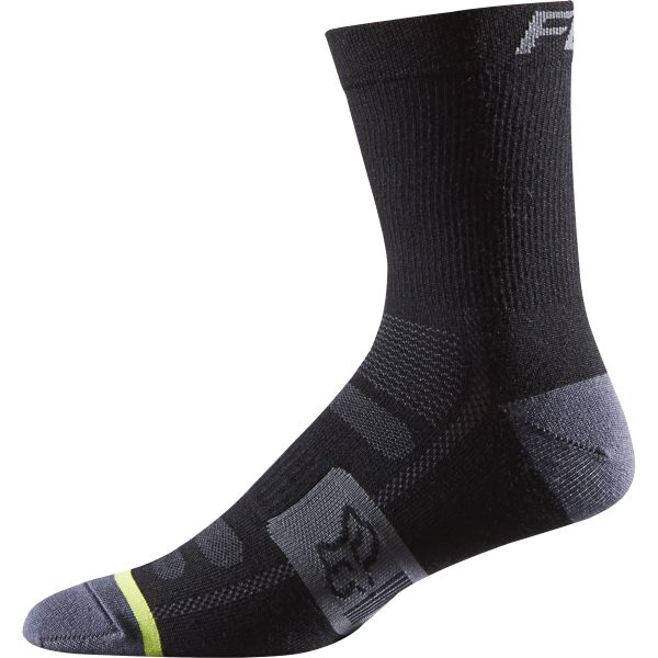 Calcetines Fox Racing Merino - OFERTA