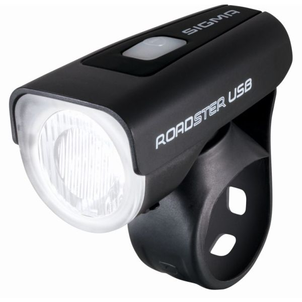 Luces Sigma Roadster USB