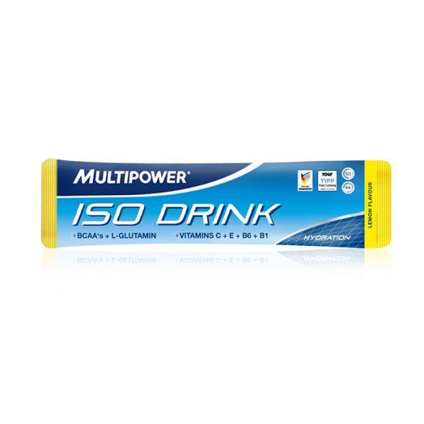 Complementos Multipower Sticks Iso Drink