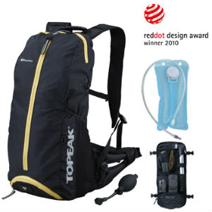 Mochilas Hidratación Topeak Air BackPack 2Core Medium