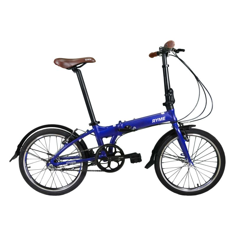 Plegables Ryme Bikes Citizen