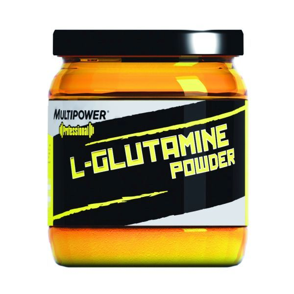 Complementos Multipower L-Glutamina