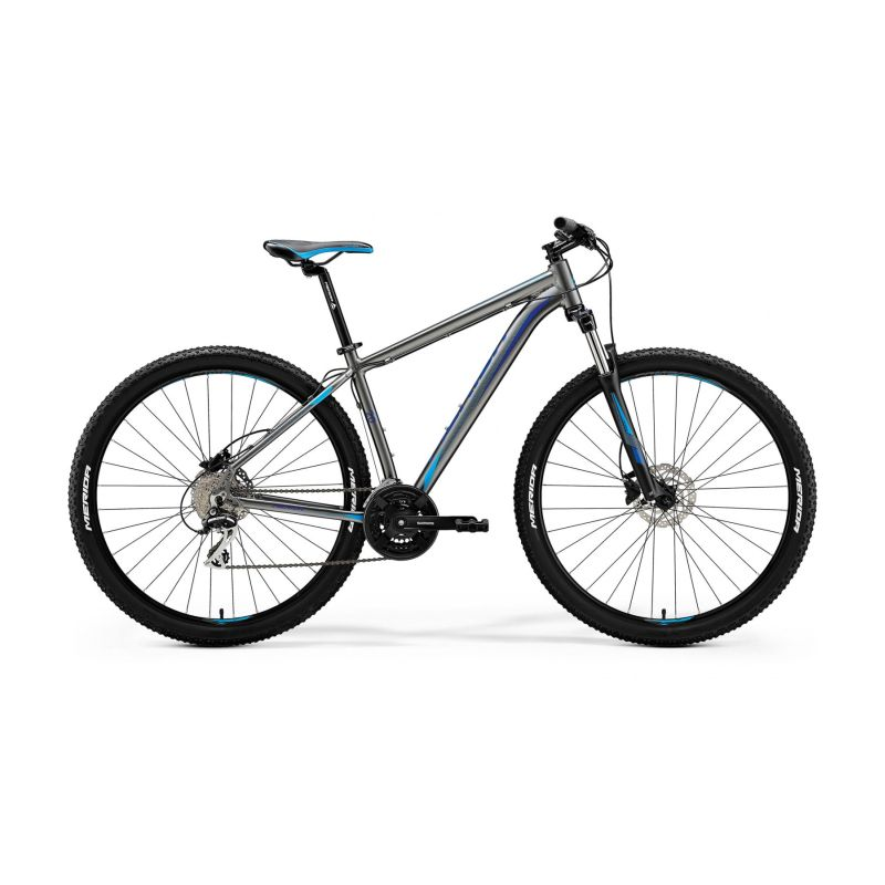 "MTB 29"" Merida Big Nine 20 - OFERTA"