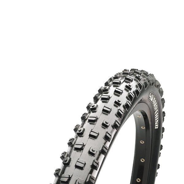 "Cubierta 26"" Maxxis Swampthing DH"