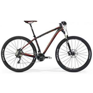 Big Nine 1000 Carbon 2015