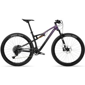 Lynx Race Carbon RC 7.9