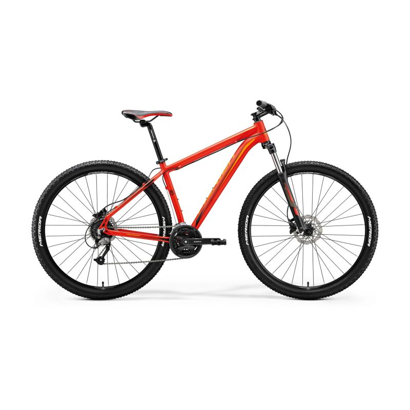 "MTB 29"" Merida Big Nine 40 - OFERTA"