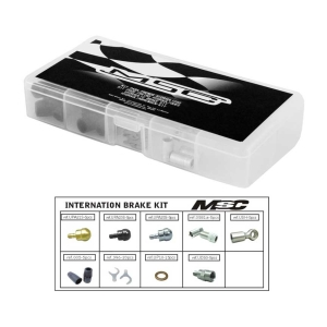 Frenos de disco MSC Kit reparacion Internacional