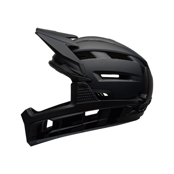 Casco Bell Super Air R MIPS Negro