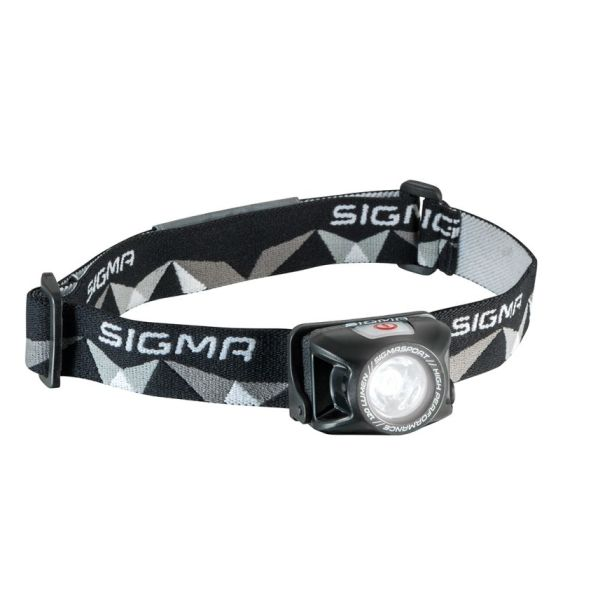 Luces Sigma Headled II