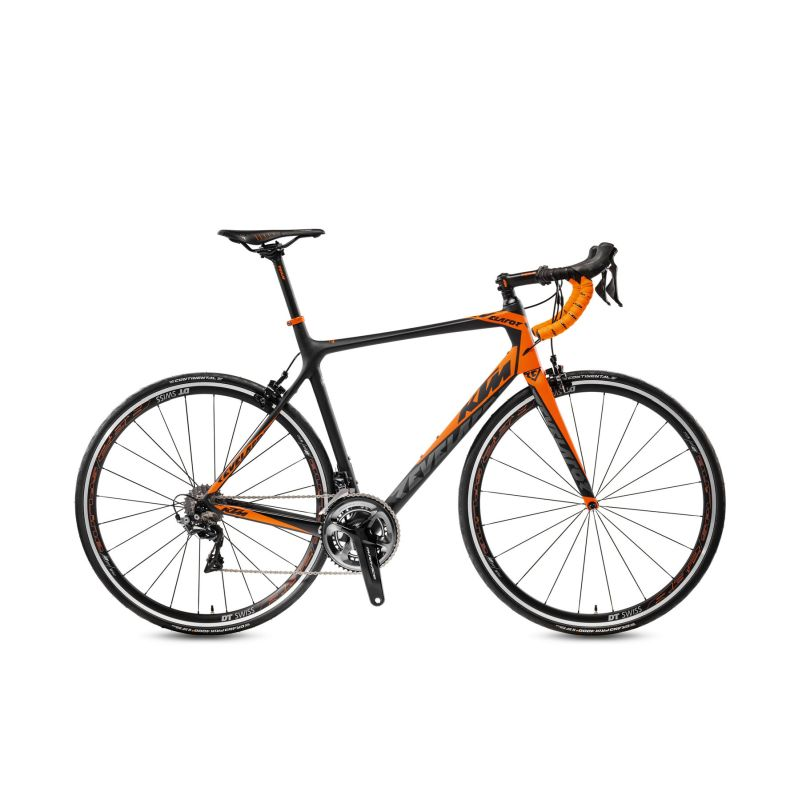 Carretera KTM Revelator 6000 22S Dura Ace CD