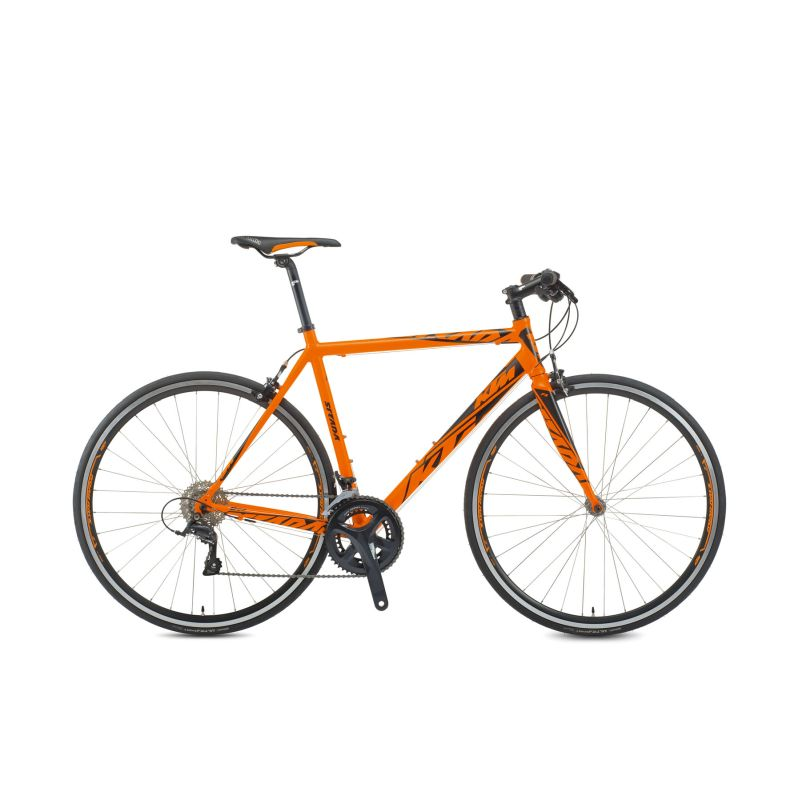 Carretera KTM Strada 800 Speed 18S Sora CD