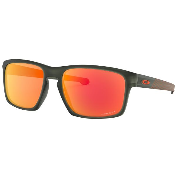 Gafas Oakley Sliver Warning Camo Collection