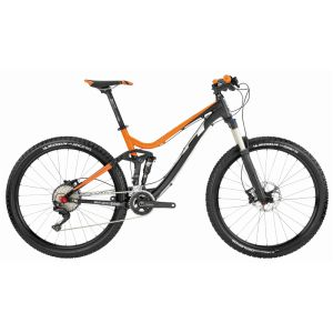 "Lynx 4.8 27´5"" Alu Recon 20SP"