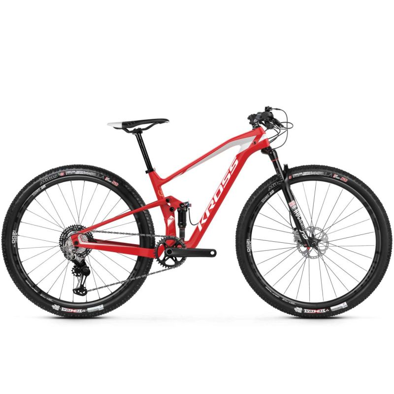 "MTB 29"" Kross Earth TE"