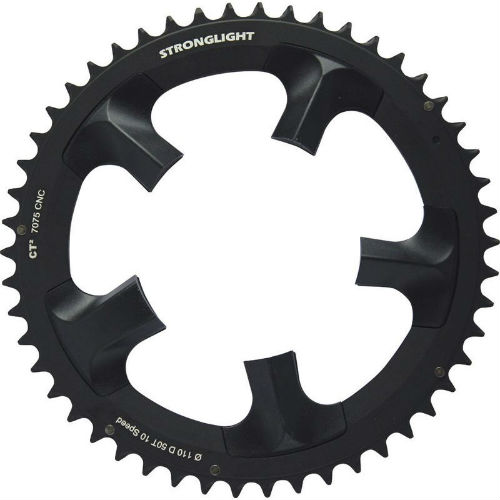 Transmisión Stronglight CT2 Dura-Ace - OFERTA