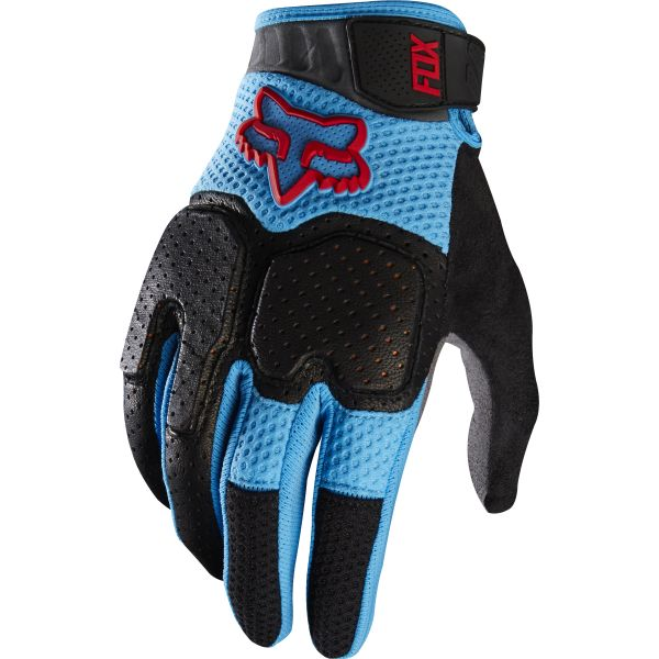 Guantes Fox Racing Unabomber