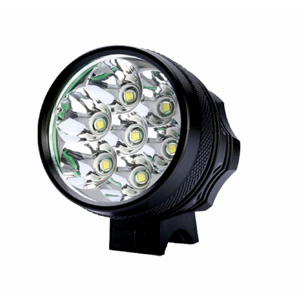 Luces Riders Cree F9800