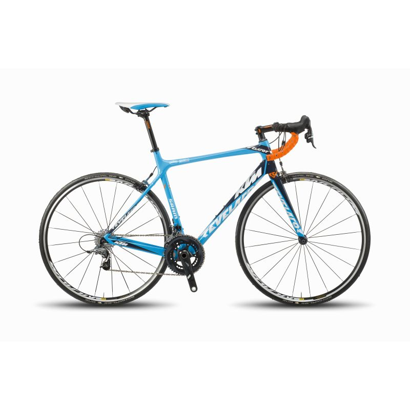 Carretera KTM Revelator M13 Force 22S Force CD