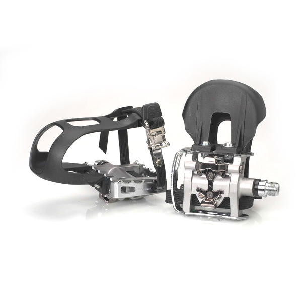 Pedales Shimano M324