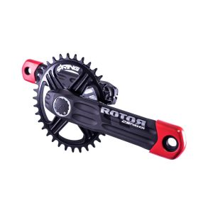 2INpower Direct Mount MTB