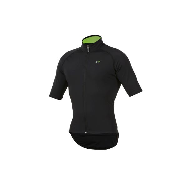 Maillots Spiuk Profit Cold&Rain Men Short Sleeve Jersey