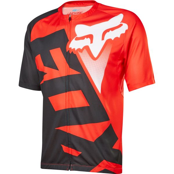 Maillots Fox Racing Livewire