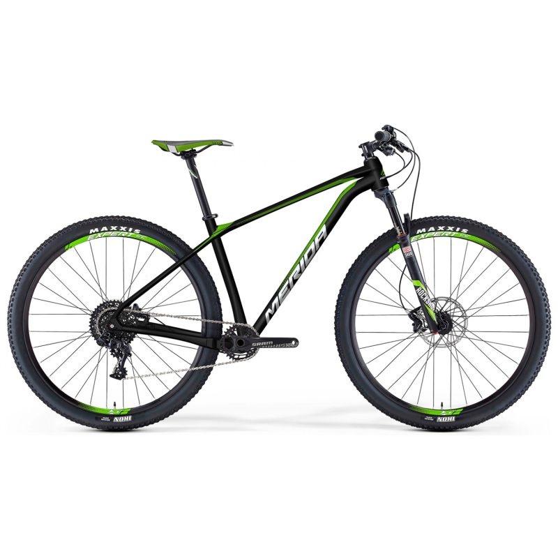 "MTB 29"" Merida Big.Nine Team Issue"