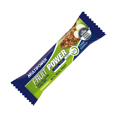 Barritas Multipower Fruit Power