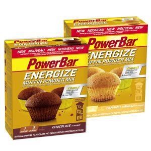 Energize Muffin Powder Mix - OFERTA