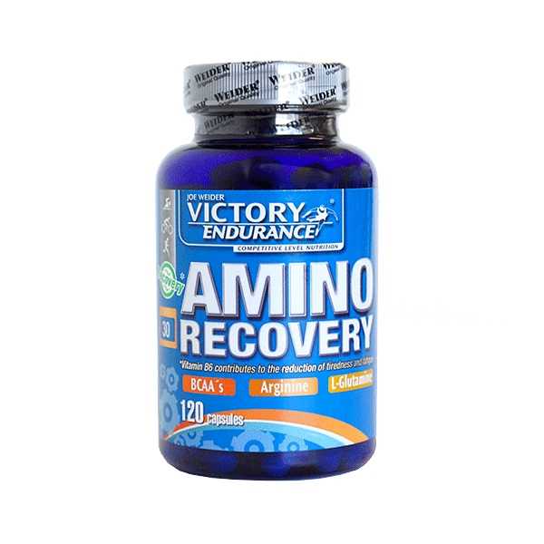 Complementos Victory Endurance Amino Recovery