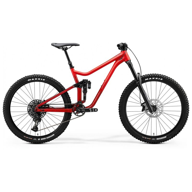 "MTB 27.5"" Merida One Sixty 400"