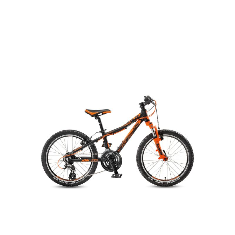 Infantiles/Junior KTM Wild Speed 20.21 V 21S Altus