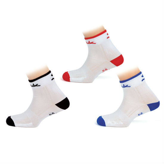 Calcetines Spiuk PACK 3 UDS. ANATOMIC MEDIO NIÑO