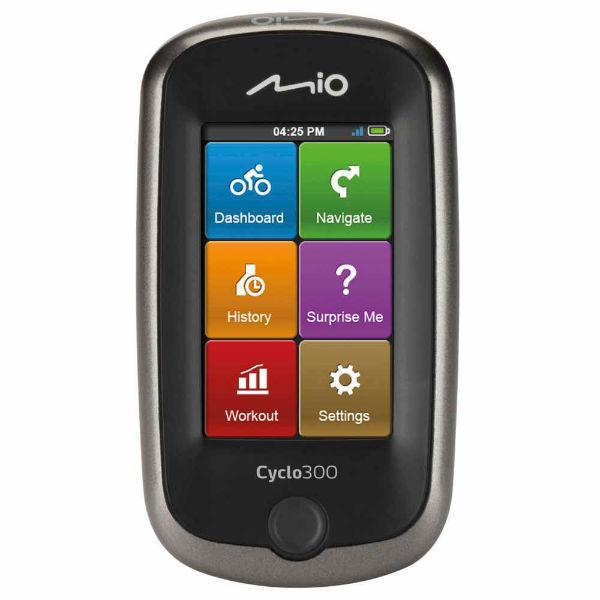GPS Mio Cyclo 300