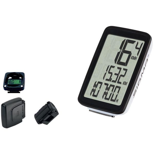 09c43e6d5 Accesorios - Cuentakilómetros/GPS - Sigma Pure 1 ATS - Comprar en ...