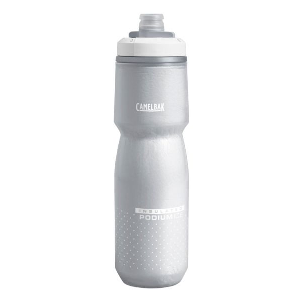 Bidones Camelbak Podium Ice White