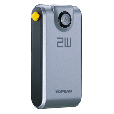 Luces Topeak WhiteLite HP 2W Power Pack